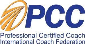 Professional Certified Coaching: International Coaches Federation (logo)